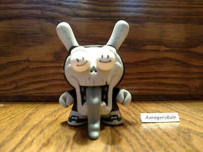 Dunny Series Wild Ones KidRobot Hype Death Now 1//24