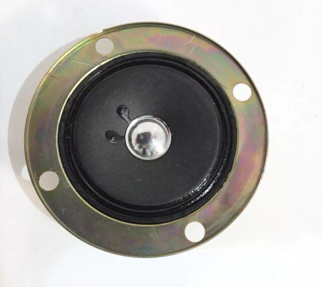 Vintage MCS TECHNICS Speaker 683-8350 3