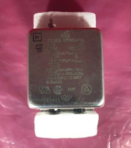 FILTER CONCEPTS LM6 S 6A 250V 50//60Hz SWITCH MODE FILTER Free Ship 1
