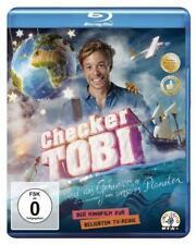 Artikelbild Checker Tobi und das Geheimnis unseres Planeten [Blu-ray] NEU OVP
