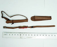 XB29-26 1/6 Scale HOT Shotgun Carrier w/h Belt TOYS