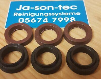 Pumpen Dichtsatz für Kärcher  K 570  Consumer  mit 16 mm Kolben