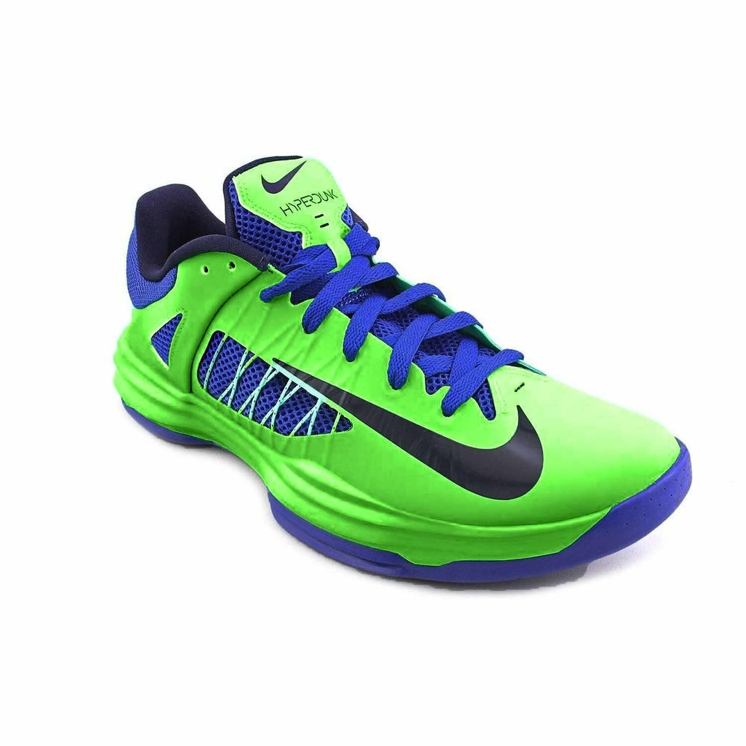 Nike Men's Hyperdunk Low Basketball Shoes Comfortable Comfortable and good-looking