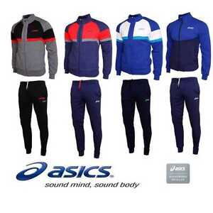 asics chandal