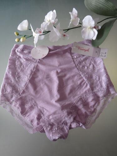 Triumph Magic Boost Highwaist Panty Shapewear hell lila Gr 42 NEU mit Etikett
