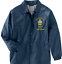 USS-GRIDLEY-DLG-21-NAVY-VETERAN-COACHES-EMBROIDERED-LIGHTWEIGHT-JACKET thumbnail 3