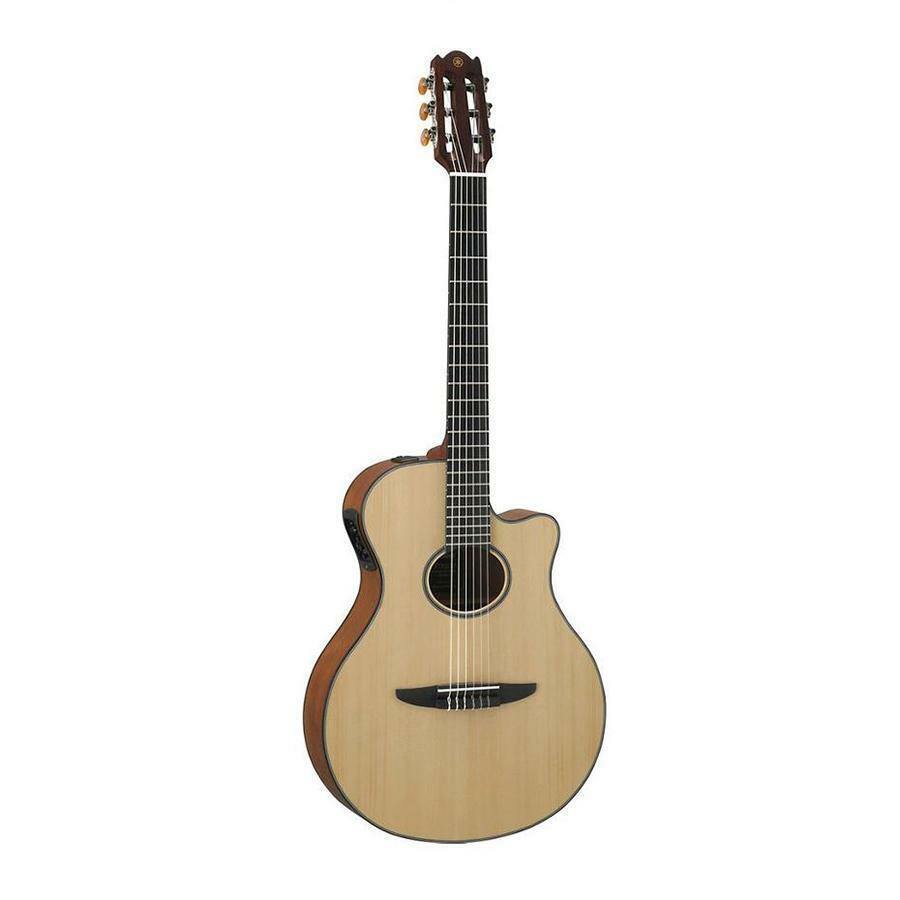 Yamaha NTX500 Natural Acoustic Electric Guitar