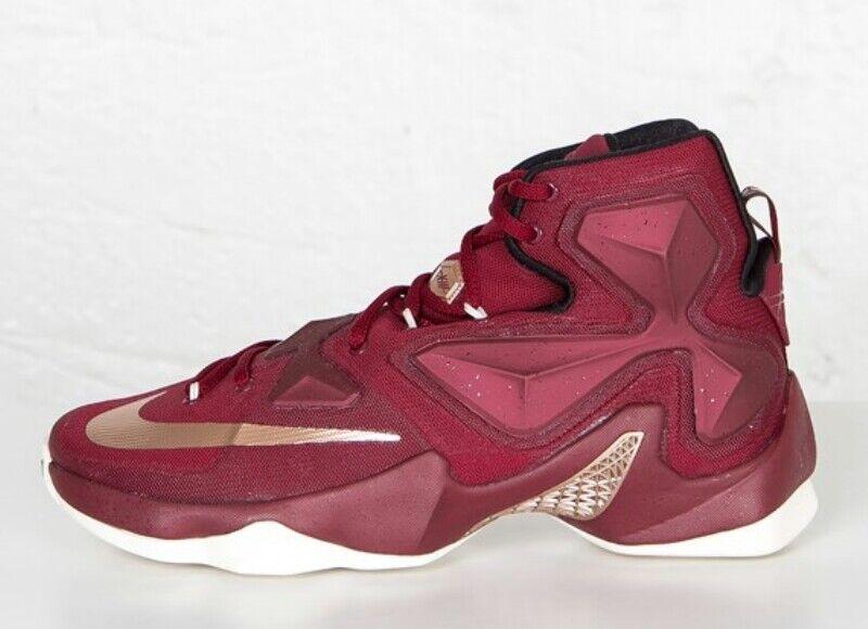 premium selection 6766a abb62 Nike Nike Nike Lebron XIII - 807219 690 32af06