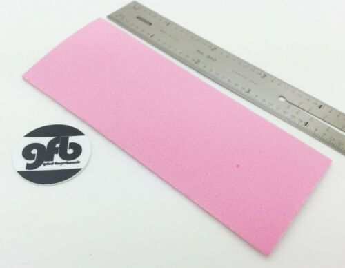 GRiND Fingerboards LIGHT PINK SMOOTHIE Foam Tape 1pc Self Adhesive ~110x43mm