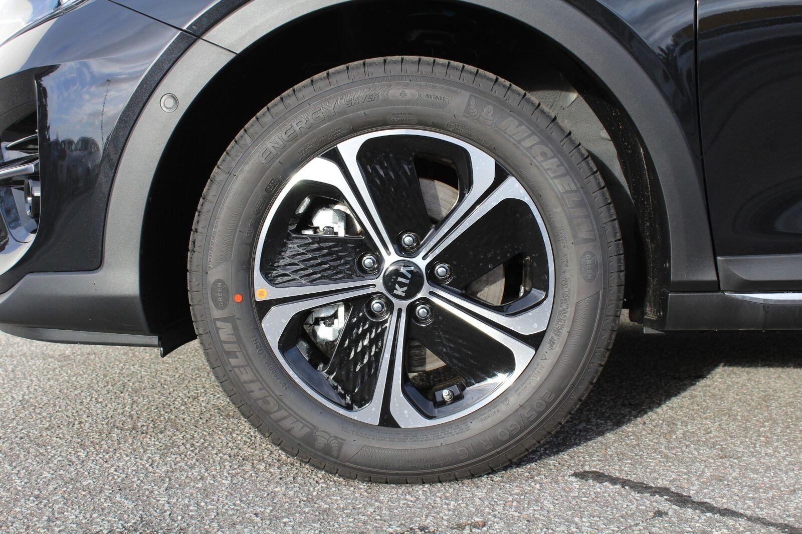 Kia XCeed 1,6 PHEV Upgrade+ DCT - billede 3