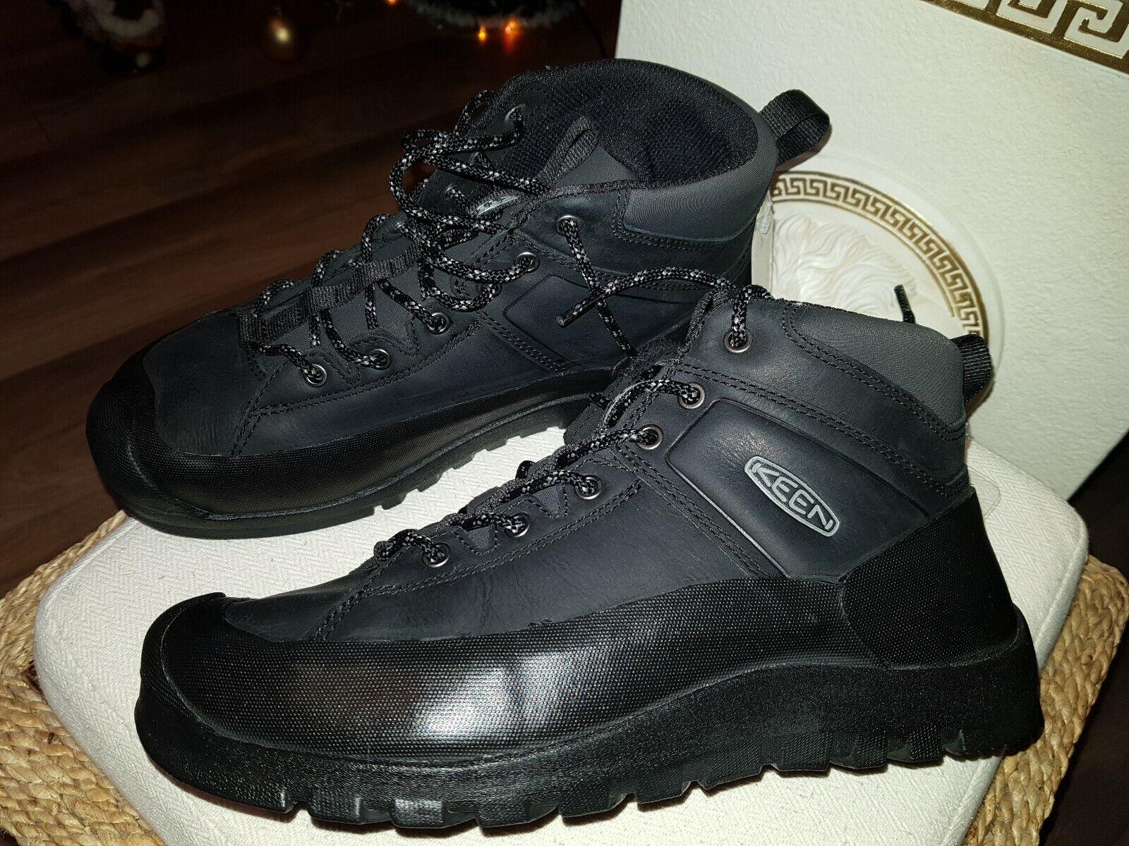 KEEN Outdoor Schuhe, HerrenStiefel, Neu mit Etikett, Gr.42, UK 8, Echtleder
