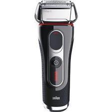 Open Box Braun 5090CC Cordless Rechargeable  Men's Electric Shaver