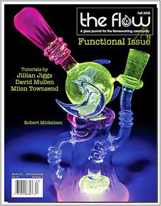 NEU-The-Flow-2018-Functional-Issue-Vol-16-Issue-3-Fall-2018