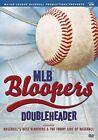 MLB Bloopers Doubleheader 0733961244526 With Chris Kattan DVD Region 1