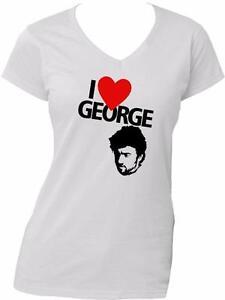 George Michael/'s /'Faith/' dance Men/'s Quality Gildan Tees many colors and sizes.