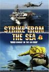 Strike From The Sea - Combat in The Air 5019322307594 DVD Region 2