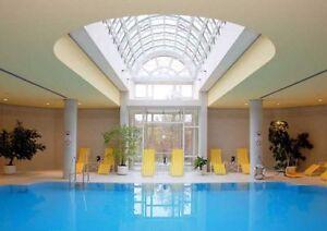 Details Zu 4 Tage Weimar Schones Hotel Dz Uf Nahe Zentrum Wlan Pool Bowling Special 30