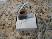 Mercury 336-4470A1 Coil