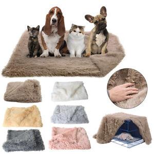 Warm-Winter-Extra-Large-Dog-Cat-Puppy-Blanket-Pet-Soft-Fluffy-Fleece-Cosy-Mat