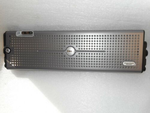 NEW DELL POWERVAULT MD300 FACEPLATE FRONT BEZEL WITH KEY 0MW502