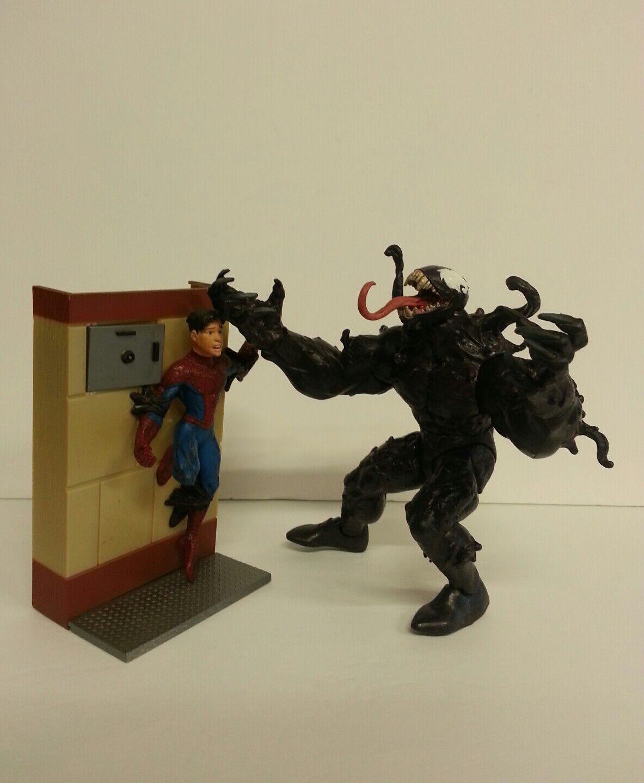 Rare   Marvel Daimond Select - Variant (No Logo) Ultimate Venom cifra  tutti i prodotti ottengono fino al 34% di sconto