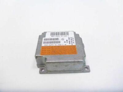 00-02 Mercedes W215 CL600 S430 S500 Airbag Air Bag Control Module SRS 0018202226