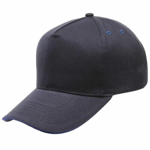 Professional Men/'s Amston Cap Blue