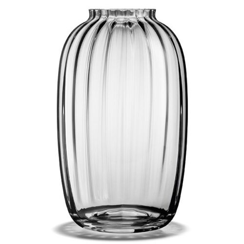 Holmegaard Vase Primula Klar 25,5cm