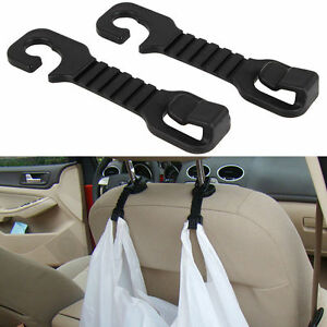 Image Is Loading 2pcs Car Seat Truck Hang Hanging Holder Bags