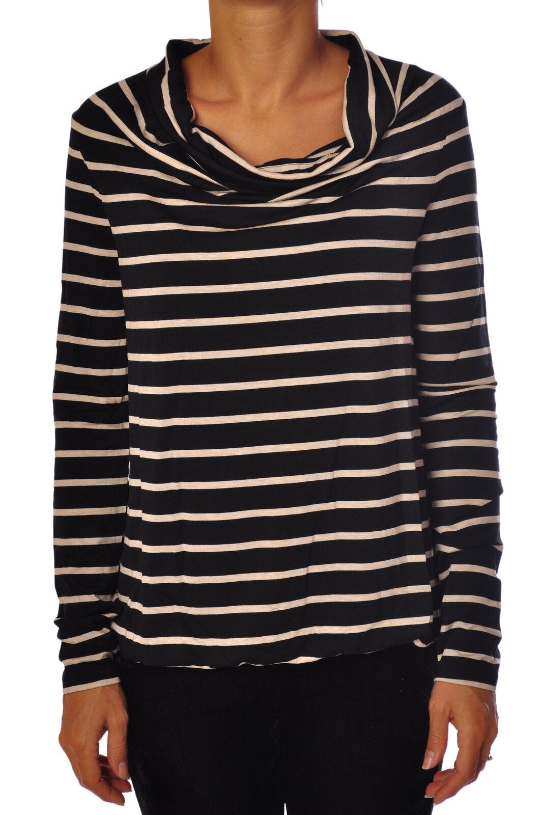 Patrizia Pepe-punto-suéteres-Mujer  - Negro - 858818C183840  ventas en línea de venta