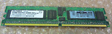 Elpida 512MB RAM (512MB x 1) Memory Module - PC2-3200R-333