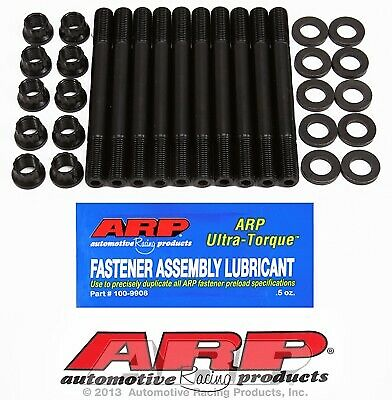 2074203 ARP 207-4203 Head Stud Kit Mitsubishi 4G63 /'94 UP M11