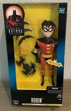 "The Batman Adventures Robin 12"" Figure Hasbro 1998"
