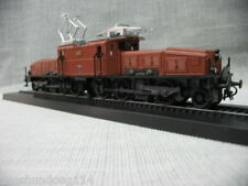 ATLAS 1/87 HO SBB Krokodil metal Electric Locomotive