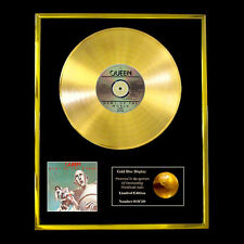 QUEEN NEWS OF THE WORLD   CD  GOLD DISC FREE P+P!!