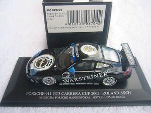 PORSCHE-911-GT3-3-CARRERA-CUP-2002-ROLAND-ASCH-HOCKENHEIM-MINICHAMPS-403026203