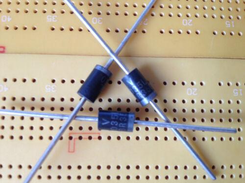 Rectificador Diodo Schottky de 3A 50V VS-MBR350 Vishay C16 Multi Cantidad