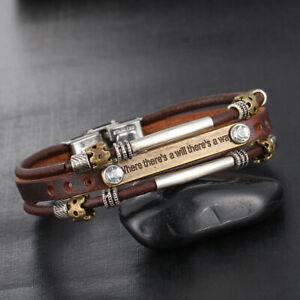 Mode-Frauen-Diamant-PU-Leder-Kristall-Quarzuhr-Handgelenk-Armband-Geschenk