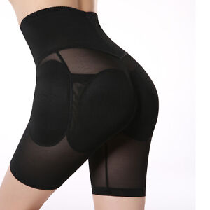 d20a8680b Image is loading Foam-Padded-Hip-and-Butt-Enhancer-Shapewear-Underwear-