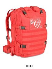 Stomp Medical Bag FA140 by Elite first aid Red