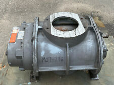 Gardner Denver Sutorbilt Gagldla Positive Displacement Blowers Amp Vacuum Pump 7ll