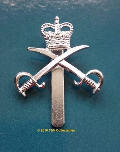 NN CAP BADGE ROYAL ARMY PHYSICAL TRAINING CORPS RAPTC