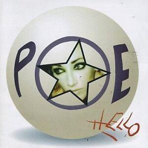 Poe-Hello-1995-CD