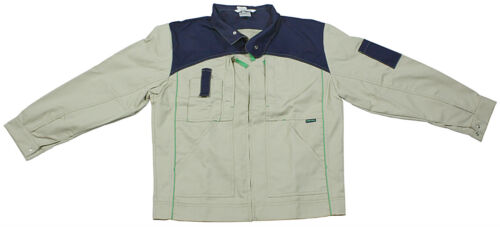 EURODRESS Berufskleidung Schreiner-//Tischlerkollektion Bundjacke Gr.48  *443