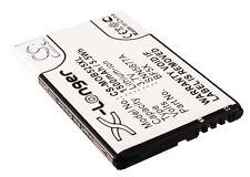 Li-ion Battery for MOTOROLA BF5X SNN5877A Jordan XT760 MB526 Defy + XT535 ME525