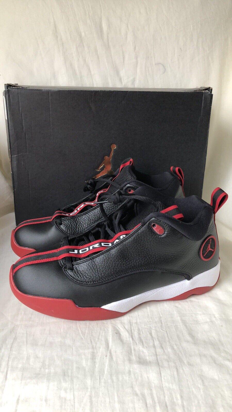 hot sale online 6c5a7 118a0 ... New DS Size 9,. Air Jordan Jump Man Pro Quick Sneakers Men Men Men Size  10 82ffa7