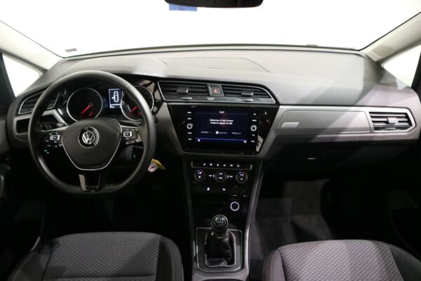VW Touran 1,4 TSi 150 Comfortline 7prs - billede 5