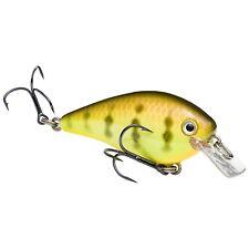 Strike King Crankbaits HCKVDS1.0 Square Bill Any 31 Colors Silent Fishing Lure