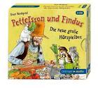 Pettersson und Findus - Die neue große Hörspielbox (3 CD) von Sven Nordqvist (2015)