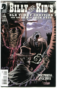 BILLY-the-KID-1-Orm-of-Loch-Ness-NM-Eric-Powell-2012-more-in-store
